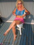Ruth. Soaking Up Some Rays Free Pic 12