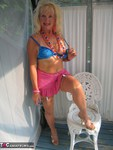 Ruth. Soaking Up Some Rays Free Pic 18