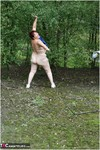 ValgasmicExposed. Nood In The Park Free Pic 17