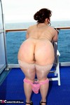 Reba. Balcony With A View Pt2 Free Pic 9