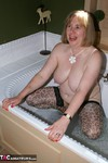 SpeedyBee. Leopard Print Undies & Bath Time Fun Free Pic