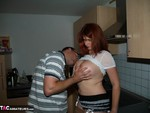 AngelEyes. Horny Action In The Kitchen Free Pic 5