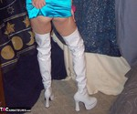 MoonAynjl. Thigh High Boots Free Pic