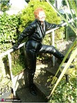 ValgasmicExposed. Catsuit In The Sun Free Pic 18