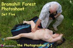 SpeedyBee. Bramshill Forest Photo Shoot Pt5 Free Pic
