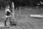 SpeedyBee. Halloween 1 The Grave Yard Free Pic