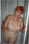 ValgasmicExposed. Soapy Shower Free Pic