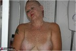 ValgasmicExposed. Soapy Shower Free Pic 19