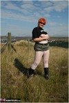 ValgasmicExposed. Welsh Cuntryside Free Pic 7