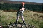 ValgasmicExposed. Welsh Cuntryside Free Pic 15