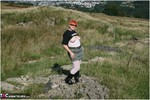 ValgasmicExposed. Welsh Cuntryside Free Pic 16