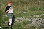 ValgasmicExposed. Welsh Cuntryside Free Pic 17