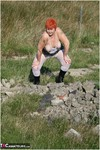 ValgasmicExposed. Welsh Cuntryside Free Pic 18