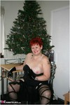 ValgasmicExposed. Christmas Cums Early Free Pic 6