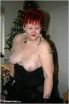 ValgasmicExposed. Christmas Cums Early Free Pic 8