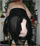 ValgasmicExposed. Christmas Cums Early Free Pic 15