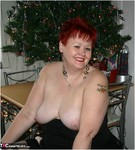 ValgasmicExposed. Christmas Cums Early Free Pic 18