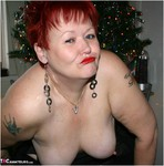 ValgasmicExposed. Christmas Cums Early Free Pic 19