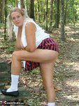 Adonna. School Girl Free Pic 14