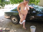 GirdleGoddess. Car Wash Free Pic 14