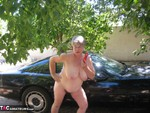 GirdleGoddess. Car Wash Free Pic 15