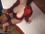 SubWoman. Slut In Red Free Pic