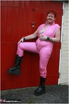 ValgasmicExposed. Pink Rubber Pt2 Free Pic 13