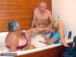GrandmaLibby. 3 Some Bath Free Pic 3