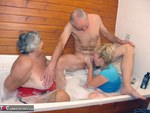 GrandmaLibby. 3 Some Bath Free Pic 5
