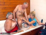 GrandmaLibby. 3 Some Bath Free Pic 11