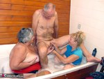 GrandmaLibby. 3 Some Bath Free Pic 12