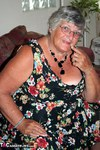 Grandma Libby. Holiday Bottle Wank Free Pic 1