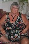 Grandma Libby. Holiday Bottle Wank Free Pic 2