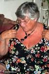 Grandma Libby. Holiday Bottle Wank Free Pic 3