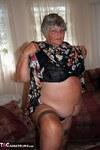 Grandma Libby. Holiday Bottle Wank Free Pic 4