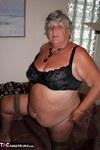 Grandma Libby. Holiday Bottle Wank Free Pic 5