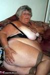 Grandma Libby. Holiday Bottle Wank Free Pic 7