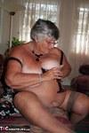 Grandma Libby. Holiday Bottle Wank Free Pic 11