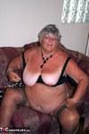 Grandma Libby. Holiday Bottle Wank Free Pic 12