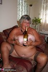 GrandmaLibby. Holiday Bottle Wank Free Pic 15
