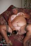 Grandma Libby. Holiday Bottle Wank Free Pic 18