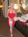 Ruth. Hotel Flashing Free Pic