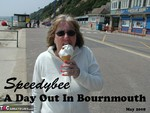 SpeedyBee. A Day Out In Bournmouth Free Pic
