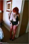 ValGasmic Exposed. Red Day Free Pic 9