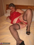 GirdleGoddess. Red Hot Mama Free Pic 11