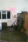 ValGasmic Exposed. Raining Free Pic 1