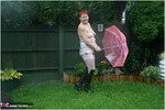 ValGasmic Exposed. Raining Free Pic 3