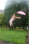 ValGasmic Exposed. Raining Free Pic 19