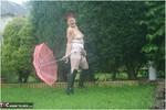 ValGasmic Exposed. Raining Free Pic 20
