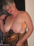 GirdleGoddess. Hot Cougar Free Pic